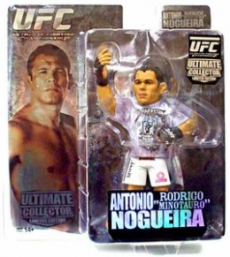 Antonio Rodrigo Nogueira Ultimate Collector Series 3- Limited