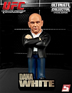 Dana White Ultimate Collector Series 4- Limited