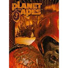 2001 Topps Planet of the Apes Trading Cards