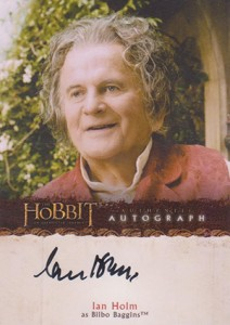 2014 Cryptozoic The Hobbit An Unexpected Journey Autographs A14 212x300 Image