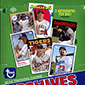 Site Contest: Win a Free 2014 Topps Archives Baseball Hobby Box