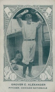 Grover Alexander 180x300 Image