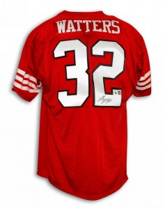 Ricky Watter Signed Jersey 237x300 Image