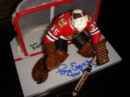 Tony Esposito Signed Figure 260x195 Image