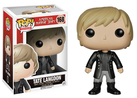 2014 Funko Pop American Horror Story 168 Tate Langdon Image