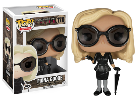 2014 Funko Pop American Horror Story 170 Fiona Goode Image