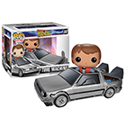 Complete Funko Pop Rides Vinyl Vehicles Checklist and Gallery