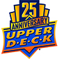 2014 Upper Deck 25th Anniversary Trading Cards
