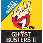 1989 Topps Ghostbusters II Trading Cards