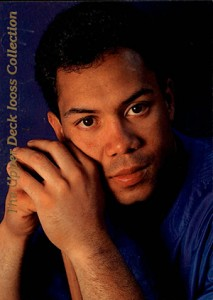 1993 Upper Deck Baseball Iooss Collection Roberto Alomar 213x300 Image