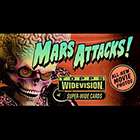 1996 Topps Mars Attacks Widevision Trading Cards