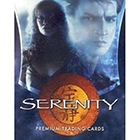 2005 Inkworks Serenity Trading Cards