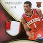 2013-14 Panini Immaculate Basketball Rookie Patch Autograph Guide