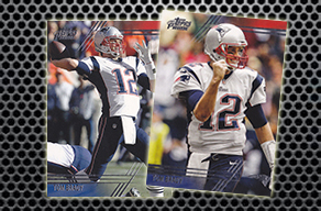 2014 Topps Prime Football Variations Guide