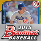 2015 Bowman Baseball Cards