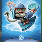 2014 Topps Skylanders Trap Team Trading Cards