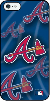 Atlanta Braves Phone Case