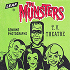 1964 Leaf Munsters Trading Cards