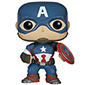 2015 Funko Pop Marvel Avengers: Age of Ultron Figures