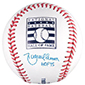 2015 Baseball Hall of Fame Inscribed Autographed Memorabilia Available Now