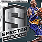 2014-15 Panini Spectra Basketball Cards