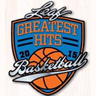 2015 Leaf Greatest Hits Basketball Cards