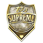 2015 Topps Supreme Baseball Cards
