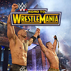 2015 Topps WWE Road to Wrestlemania Trading Cards
