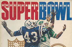 Ultimate Super Bowl Program Collecting Guide