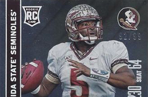 How to Spot the 2015 Panini Contenders Draft Football Variations