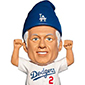 This Tommy Lasorda Garden Gnome Will Keep Any Garden Happy