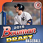 2015 Bowman Draft thumb 85