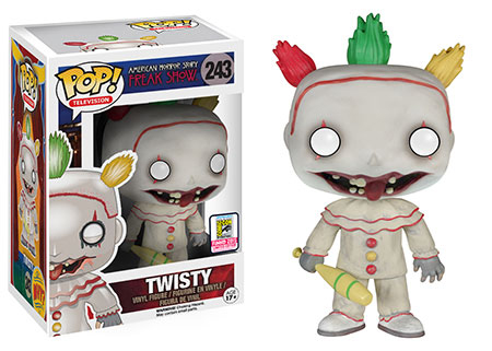 2015 Funko Pop American Horror Story: Freak Show Vinyl Figures 26