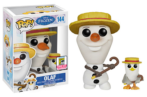 2015 Funko Pop Disney Frozen Series 2 Vinyl Figures 33