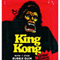 1976 Topps King Kong Trading Cards