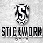 2015 Leaf In The Game Stickwork Hockey