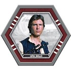 2015 Topps Star Wars Galactic Connexions Discs
