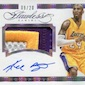 2014-15 Panini Flawless Basketball Hot List