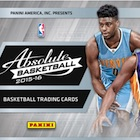 2015-16 Panini Absolute Basketball Cards