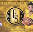 2015-16 Panini Gold Standard Basketball Cards - SSP Info Added