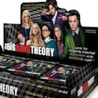 2016 Cryptozoic Big Bang Theory Season 6 and 7 Cards - Updated Signers List