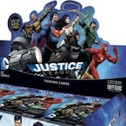 2016 Cryptozoic DC Comics Justice League Trading Cards - Checklist Added