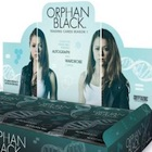 2016 Cryptozoic Orphan Black Season 1 Trading Cards - Updated Signers List