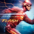 2016 Cryptozoic The Flash Season 1 Trading Cards