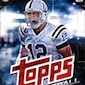 Site Contest: Win a Free 2015 Topps Football Hobby Box