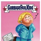 2016 Topps Garbage Pail Kids Presidential Trading Cards - Losers Update