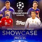 2015-16 Topps UEFA Champions League Showcase thumb 85