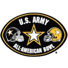 2016 Leaf Metal US Army All-American Bowl Football Cards