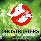 2016 Cryptozoic Ghostbusters Trading Cards - Product Review & Hit Gallery Added