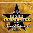 2016 Leaf Pop Century Signed Photograph Edition 8x10
